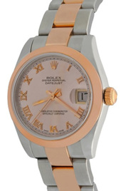 Rolex Datejust inventory number C40829 mobile image