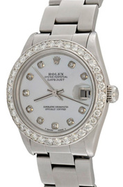Rolex Datejust inventory number C40871 mobile image