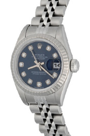 Rolex Datejust inventory number C40874 image