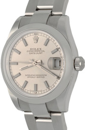 Rolex Datejust inventory number C41009 mobile image