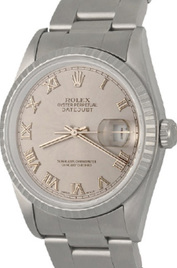 Rolex Datejust inventory number C41010 image
