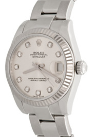 Rolex Datejust inventory number C41065 image