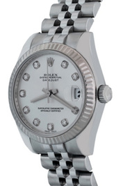 Rolex Datejust inventory number C41083 mobile image