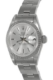 Rolex WristWatch inventory number C41086 image