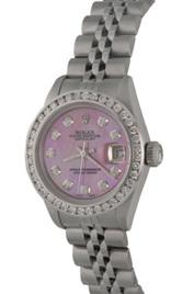 Rolex WristWatch inventory number C41185 image
