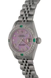 Rolex Datejust inventory number C41196 image