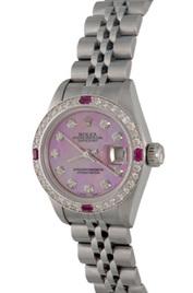 Rolex Datejust inventory number C41202 image