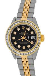 Rolex Datejust inventory number C41303 image