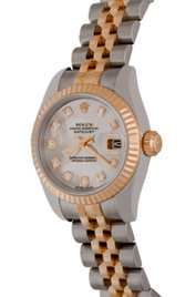 Rolex Datejust inventory number C41337 image