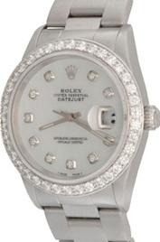 Rolex Datejust inventory number C41358 image