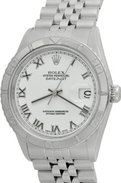 Rolex Datejust inventory number C41366 mobile image