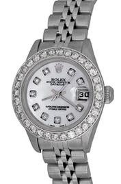 Rolex WristWatch inventory number C41555 image