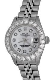 Rolex Datejust inventory number C41556 image