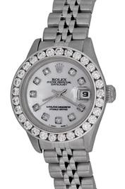 Rolex WristWatch inventory number C41557 image