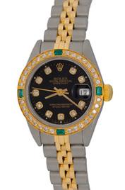 Rolex Datejust inventory number C41621 image
