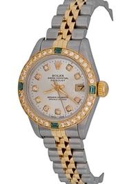 Rolex Datejust inventory number C41624 image