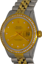Rolex Datejust inventory number C41666 image