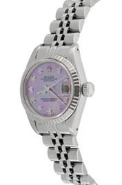 Rolex Datejust inventory number C41673 image