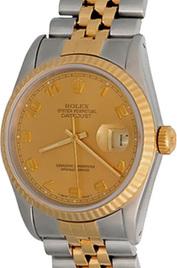 Rolex Datejust inventory number C41695 image