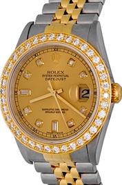 Rolex Datejust inventory number C41702 image