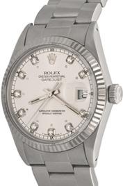 Rolex Datejust inventory number C41761 image