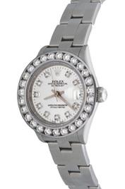 Rolex Datejust inventory number C41791 image
