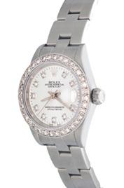 Rolex Datejust inventory number C41859 image