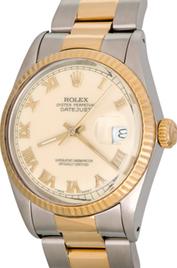 Rolex Datejust inventory number C41944 image