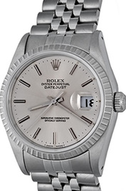 Rolex Datejust inventory number C41976 mobile image