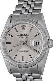 Rolex Datejust inventory number C41976 image