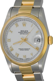Rolex Datejust inventory number C42003 image