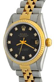 Rolex Datejust inventory number C42034 image