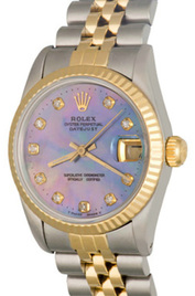 Rolex Datejust inventory number C42038 image