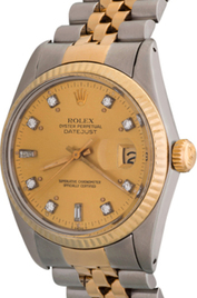 Rolex Datejust inventory number C42184 image