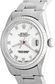 Rolex Datejust inventory number C42318 image