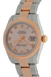 Rolex Datejust inventory number C42323 image