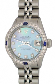 Rolex Datejust inventory number C42379 image