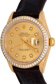 Rolex Datejust inventory number C42573 image