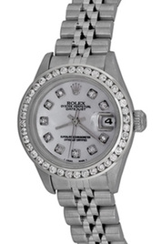 Rolex WristWatch inventory number C42651 image