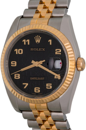 Rolex Datejust inventory number C42813 image