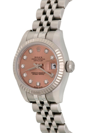 Rolex Datejust inventory number C42821 image