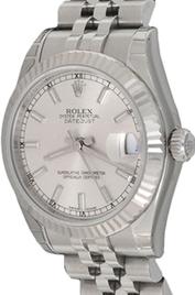 Rolex Datejust inventory number C43039 image