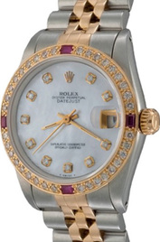 Rolex Datejust inventory number C43213 image