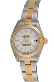 Rolex Datejust inventory number C43245 image