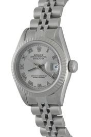 Rolex Datejust inventory number C43321 image