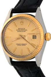 Rolex Datejust inventory number C43323 image