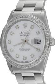 Rolex Datejust inventory number C43434 image