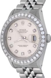 Rolex Datejust inventory number C43436 image
