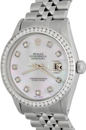 Rolex Datejust inventory number C43455 image
