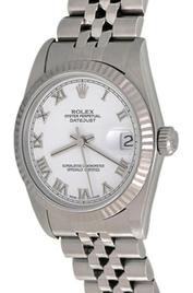 Rolex Datejust inventory number C43468 image